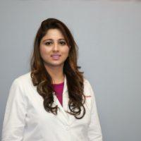 Dr. Najla Najeeb