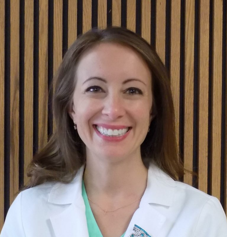 Dr. Catherine Murphy
