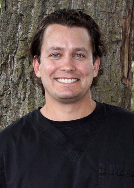 Dr. Brett Blacher