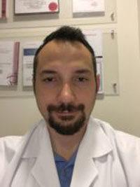Dr. Ali Olgun