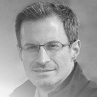Dr. Jim Janakievski