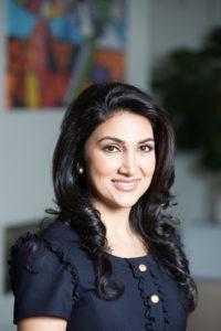 Dr. Bahar Nia