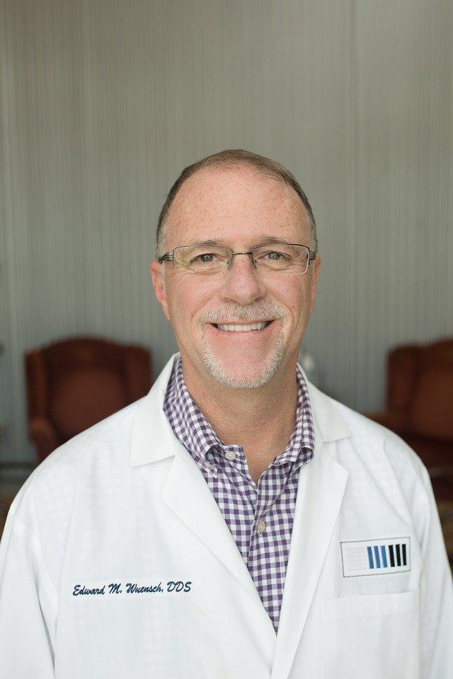 Dr. Edward M Wuensch