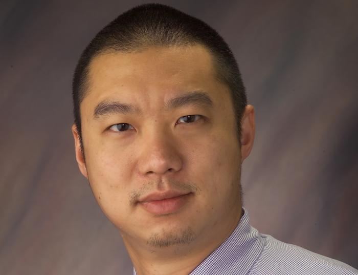 Dr. Jonhan Ho