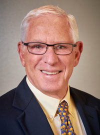 Dr. David Novis