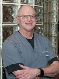 Dr. Bret Dyer