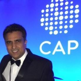 Dr. Deepak Mohan