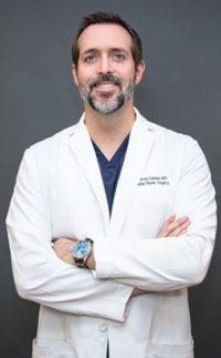 Dr. Steven M. Daines
