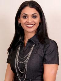 Dr. Jesal A. Patel