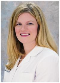 Dr. Brandie Tackett Styron