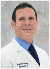 Dr. Michael D. Reep