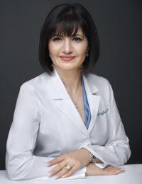 Dr. Natalya Fazylova