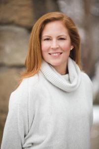 Dr. Sarah Enright