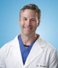 Dr. Eric Freeman
