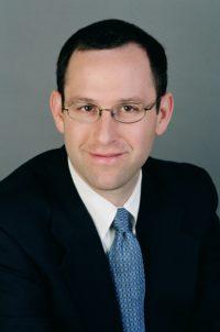Dr. Laurence Rosenberg