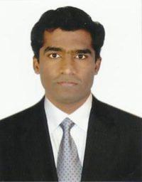 Dr Shaileshkumar Garge