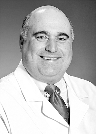 Connected Doctor, Name: Dr. Michael Cortese