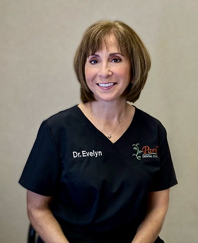 Connected Doctor, Name: Dr. Evelyn Maggos