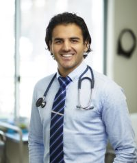 Dr. Yusof Mutahar