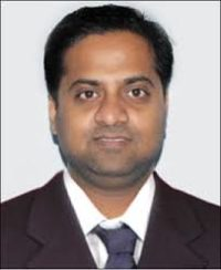 Dr. Durgaprasad Reddy B