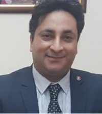 MUDr. Alaa Abu Shareia