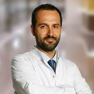Connected Doctor, Name: Dr. Hakan Demirci