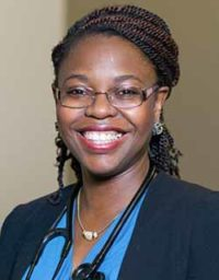 Dr. Oyoyo Onuoha