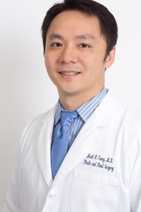 Dr. Mark Tseng