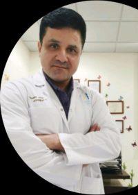 Dr. Mazen Mahmoud