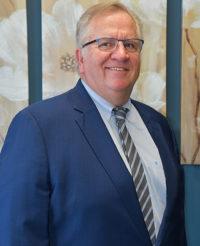 Dr. Stephen Lawrence