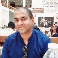 Dr. Harshad Ghorpade