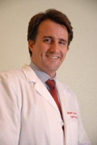 Dr. Benjamin G. Swartout