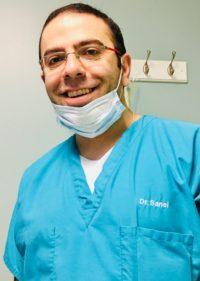 Dr. Behzad Sanei