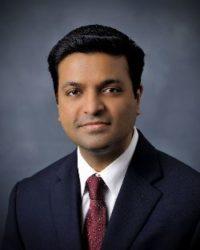 Dr. Prashanth Anand