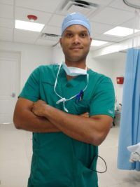 Dr Earl Mark Brewster Jr