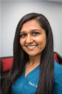 Dr. Prachi Shah