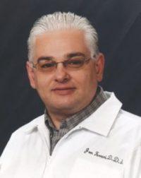 Dr. Jon Ferrari