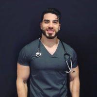 Dr. Yazan Kogolak