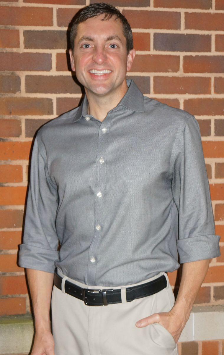 Dr. Doug Worful