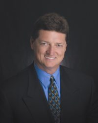 Dr. Steve Gorman