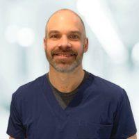 Dr. Rob Backstein