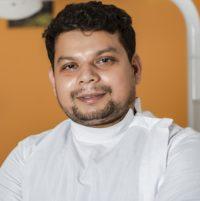 Dr. Vikash Kumar