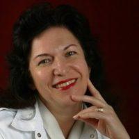 Dr. Nina Samoylova