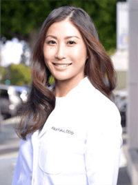 Dr. Alice Fukui