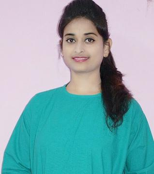 Dr. Subham Kumari