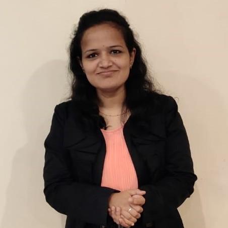 Dr. Sejal Shah
