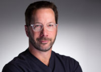 Dr. Andrew Wolfe