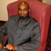 Dr. Ibrahima Diallo