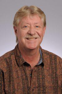 Dr. Mark W. Johnson