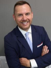 Dr. Kevin Kellerman